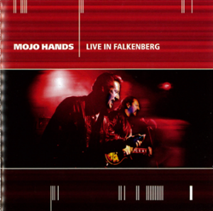 Live In Falkenberg (2002)