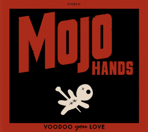 voodoo you love cover